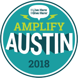 Amplify Austin 2018